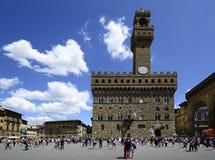 Italien Tuscany, Florence Royaltyfri Bild