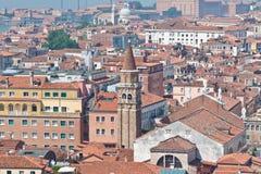 Italien Venedig Arkivfoto
