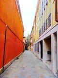 Italien Venedig stockbilder