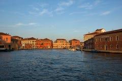 Italien - Venedig Royaltyfria Bilder