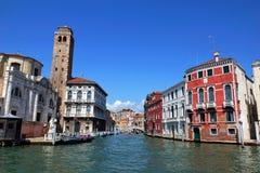 Italien - Venedig Royaltyfri Bild