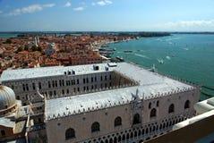 Italien - Venedig Arkivfoto