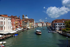 Italien - Venedig Royaltyfri Fotografi