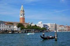 Italien - Venedig Stockbilder