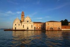 Italien - Venedig Arkivbilder
