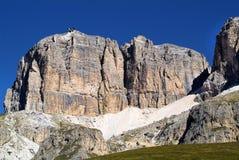Italien, Veneto, dolomites Royalty Free Stock Images