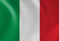 Italienare sjunker stock illustrationer
