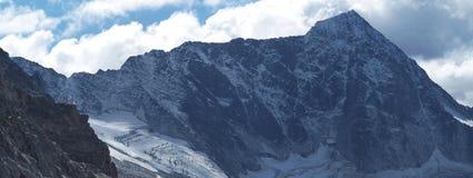 Italiener Alsp - Berg Adamello Lizenzfreies Stockbild