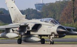 Italiener Panavia-Tornado Lizenzfreie Stockfotografie