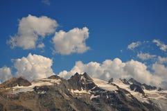 Italienische Alpen Stockbilder