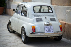 Italienische Art Stockfotos