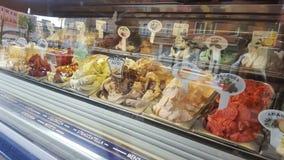 Italienische Eiscreme Lizenzfreie Stockbilder