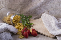 Italienische Farben Lizenzfreie Stockbilder