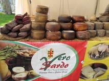 Italienische Gemischtwarenladen Lizenzfreie Stockfotografie