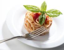Italienische Küche Lizenzfreie Stockbilder