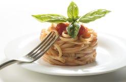 Italienische Küche Lizenzfreies Stockbild