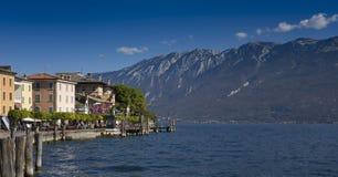 Italienische Landschaft lizenzfreies stockbild