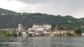 Italienische Landschaften Stockbilder