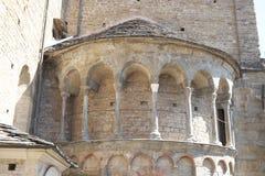 Italienische mittelalterliche religiöse Kunst Lizenzfreie Stockfotografie