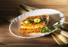 Italienische Nahrung Stockbilder