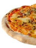 Italienische Pizza Lizenzfreie Stockfotografie