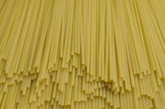 Italienische Spaghettis Stockfotografie