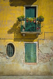 Italienische Städte - Venedig Stockbilder