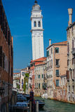 Italienische Städte - Venedig Stockfoto