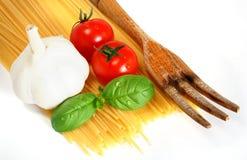 Italienische Teigwaren Stockfoto