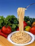 Italienische Teigwaren Lizenzfreie Stockfotos