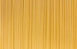 Italienische Teigwaren mit Reihe Vertikale Lizenzfreie Stockfotografie