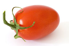 Italienische Tomate Lizenzfreies Stockfoto