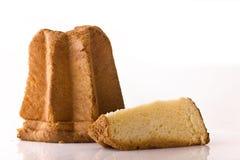 Italienischer Kuchen Lizenzfreie Stockfotografie