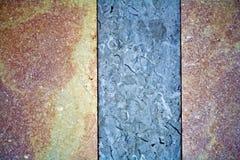 Italienischer Marmor Stockfoto