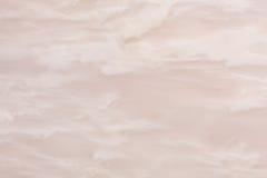 Italienischer Marmorhintergrund Lizenzfreies Stockbild