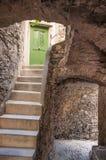 Italienischer Säulengang Lizenzfreies Stockbild