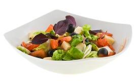 Italienischer Salat Stockfoto
