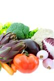 Italienischer Salat Stockfotografie