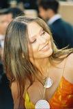 Italienischer Schauspielerin Ornella Muti Lizenzfreies Stockfoto