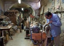 Italienischer Turner Lizenzfreie Stockbilder