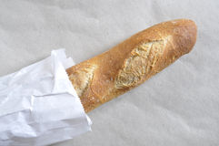 Italienisches Brot Stockfoto