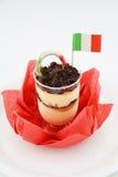 Italienisches Kremeis Lizenzfreies Stockfoto