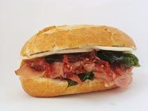 Italienisches Sandwich Stockbild