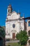 italiensk gammal by fotografering för bildbyråer