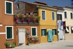 italiensk livstid Royaltyfria Bilder