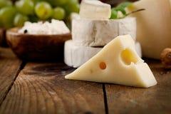 Italiensk matlagning Arkivbilder