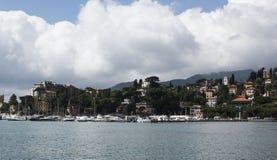 Italiensk port Royaltyfri Foto