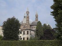 Italiensk religiös konst Royaltyfri Fotografi