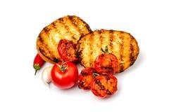 italiensk smörgås Royaltyfria Bilder