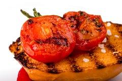 italiensk smörgås Royaltyfri Bild